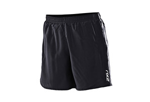 2XU Medium Leg Run Shorts - Men's