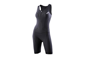 2XU Long Distance Trisuit - Womens