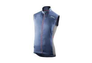 2XU Elite Vapor Mesh Cycle Vest - Mens