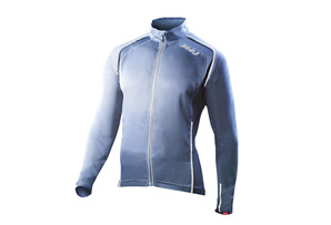 2XU Vapor Mesh 360 Run Jacket - Mens