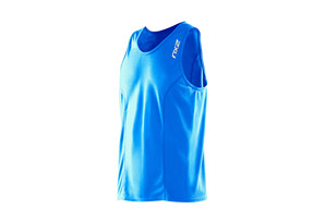 2XU Active Run Singlet - Mens
