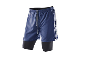 2XU Compression X Run Short - Mens