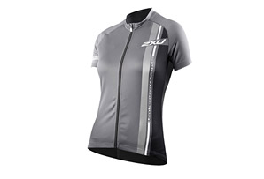 2XU Sublimated Jersey - Womens
