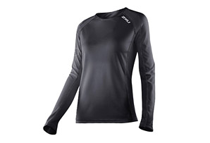2XU Ice X L/S Run Top - Womens