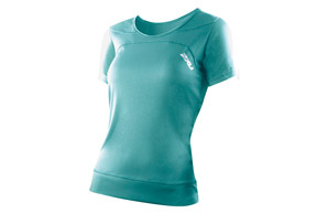 2XU Ice X S/S Run Top - Womens