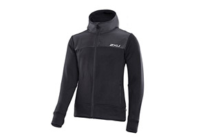 2XU Active Fleece Cruizer - Mens