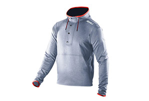 2XU Recovery Jacket - Mens
