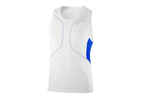 2XU Comp Run Singlet - Men's
