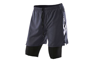 2XU Compression X Run Short - Men's