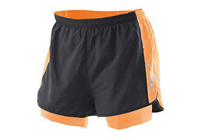 2XU 1/2 Compression X Run Short - Men's