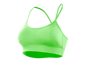 2XU Y Back Crop - Women's