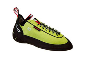 Five Ten Anasazi Verde Lace-Up Climbing Shoe 2013 - Mens