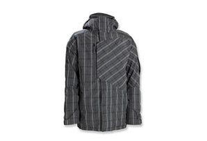 686 Smarty Counter 3-IN-1 Jacket - Mens