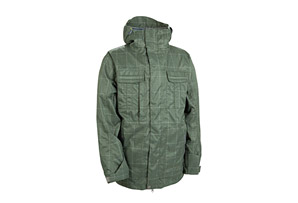 686 Smarty Arctic 3-IN-1 Jacket - Mens