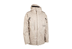 686 Reserved Stun Insulated Jacket - Mens