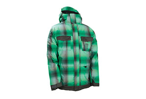686 Reserved Duke Insulated Jacket - Mens