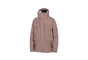 686 Smarty Command Insulated Jacket - Mens