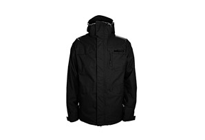 686 Smarty Command Jacket - Mens