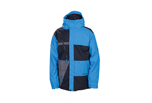 686 Reserved Havoc Insulated Jacket - Mens