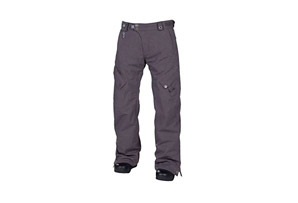 686 Smarty Original Cargo Insulated Pants - Wms