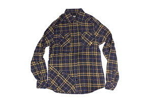 686 Alpha Long Sleeve Flannel Shirt - Mens