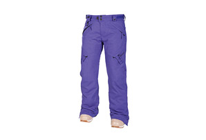 686 Smarty Cargo Texture Pant - Womens