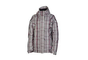 686 Reserved Ivy Insulated Jacket - Womens