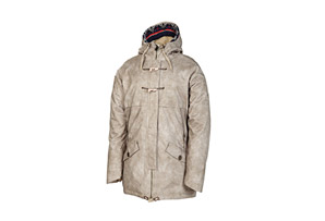 686 Reserved Toggle Parka - Womens