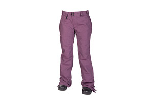 686 Reserved Mission Denim Insulated Pant - Womens