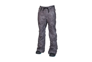686 Reserved Raw Pant - Mens
