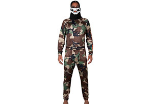 686 Airhole Thermal One Piece - Men's