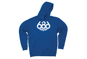 686 Wreath Pullover Hoody - Mens
