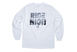 686 Ride High Short Sleeve T-Shirt - Men's