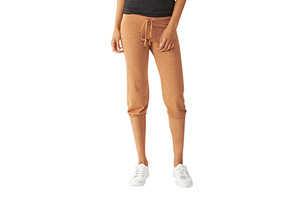 Alternative Apparel Crop Pant - Women's