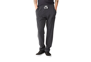 Alternative Apparel Lt French Terry Relaxed Pant - Men's