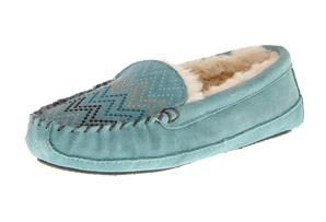 Acorn Kinley Moc Slippers - Womens