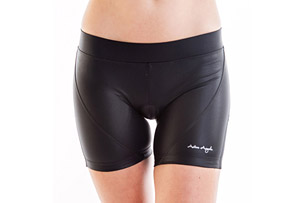 Active Angelz Tamara Gloss Tri Short - Womens