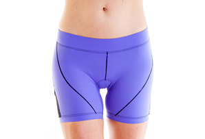 Alii Lifestyle Bella Triathlon Short - Womens