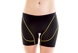 Alii Lifestyle Tessa Ultimate Tri Short-5 inch - Womens