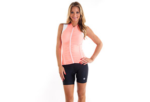 Alii Sport Beatriz Sleeveless Bike Jersey - Women's