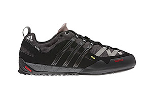 Adidas Terrex Solo Approach Shoe - Mens