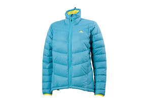 Adidas Super Trekking Lt Down Jacket - Wms