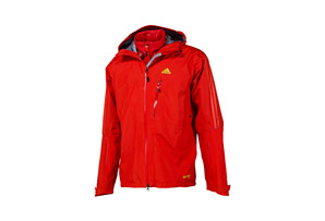 Adidas TS 3in1 GTX PL Jacket - Mens