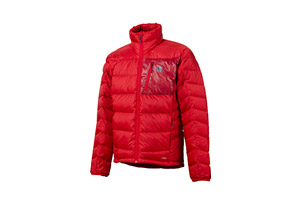 Adidas HT Supertrekking Light Down Jacket - Mens
