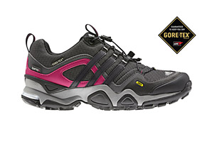 Adidas Terrex Fast X  GTX Shoes - Womens
