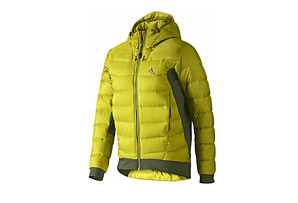Adidas Hybrid Down Jacket - Mens