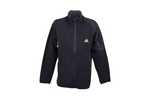 Adidas Terrex Swift Rib Fleece Jacket - Mens