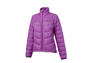 Adidas Hiking Light Down Jacket - Wms