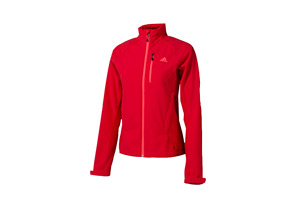 Adidas Hiking Soft Shell Jacket - Wms