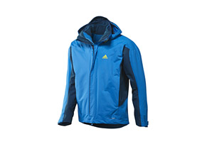 Adidas Hiking 3-In-1 CPS Fleece - Mens